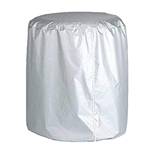 BokWin Large Tire Cover, Tire Storage Bag & Seasonal Tire Cover, Waterproof Dust-Proof with...
