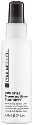 Paul Mitchell Firm Style Freeze And Shine Super Spray -  JJPM_FASSS3.4oz