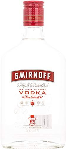 Smirnoff Wodka Red Label (1 x 0.35 l)