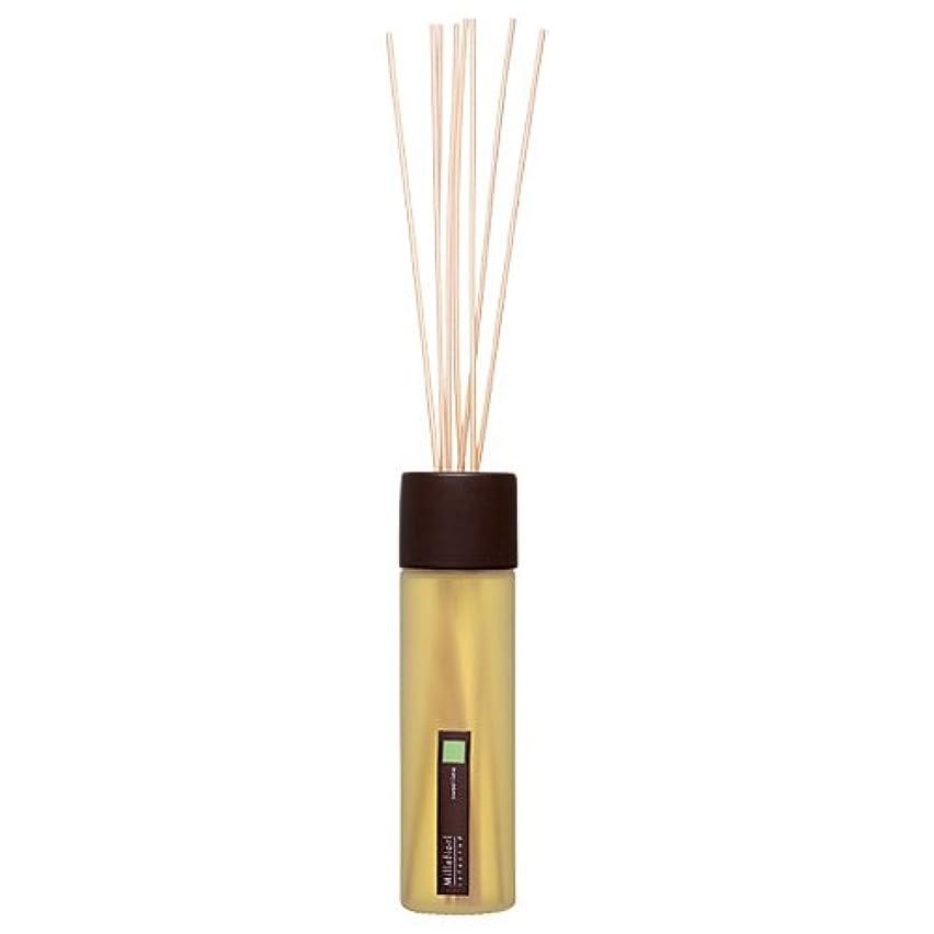 暖かく燃やす用量Millefiori [SELECTED] フレグランスディフューザー (M) スイートライム SDIF-M-007