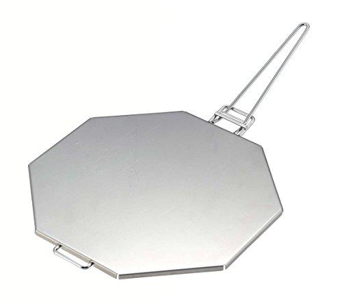 CAPTAINSTAG(キャプテンスタッグ)『たためるピザ窯(UG-2902)』