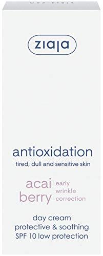 Ziaja antioxidative Acaibeere Tagescreme 50 ml