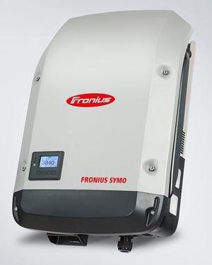 Fronius Symo 8, 2-3-m Trifásicos - rejilla inversor solar en