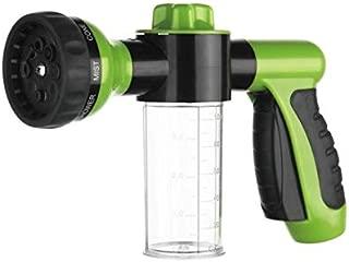 Best garden hose soap mixer Reviews