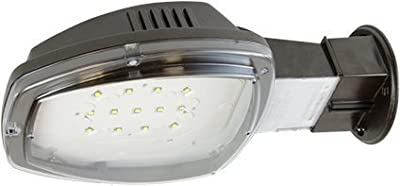 LED Outdoor Security Down Light 3000 Lumen, Dusk to Dawn, Very Bright white light