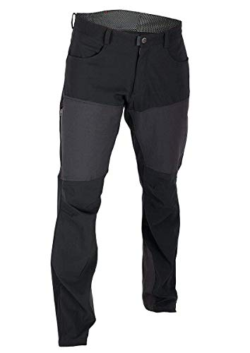 Club Ride Apparel Fat Jack Pant - Men's Weather Resistant Cycling Pant - Raven - Medium