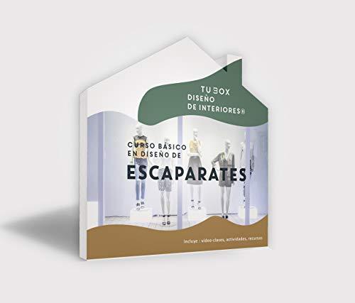 Tu Box Escaparates. Curso Online de diseño de Escaparates. Formato CAJA