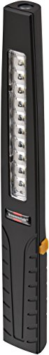 Brennenstuhl lámpara de inspección LED HL 0400 A con batería recargable muy...