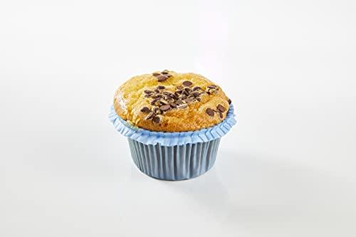 Belli freschi - Muffin Al Cioccolato Senza Glutine - 50 G
