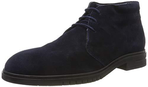 s.Oliver Herren 5-5-15101-23 Klassische Stiefel, Blau (Navy 805), 44 EU