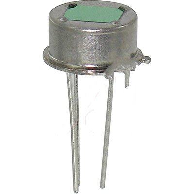 Excelitas Technologies Sensors VTE7173H 880 nm IRED lateral 4.57x1.65 mm 5 mW output power emission profile of /¡/À25/¡/ã