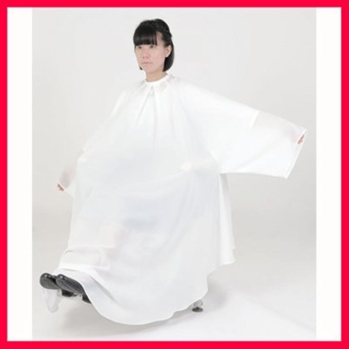 フィード物思いにふける牽引エクセル 8112 ビッグドレス(カット)ホワイト