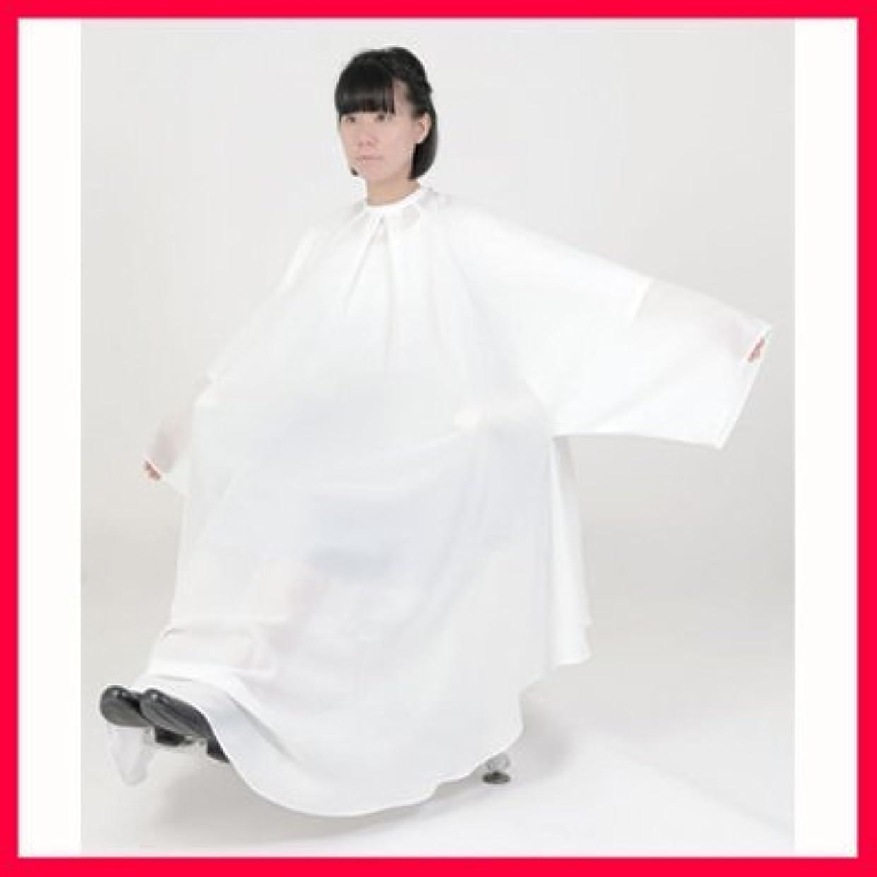 テレビアシュリータファーマンアレイエクセル 8112 ビッグドレス(カット)ホワイト