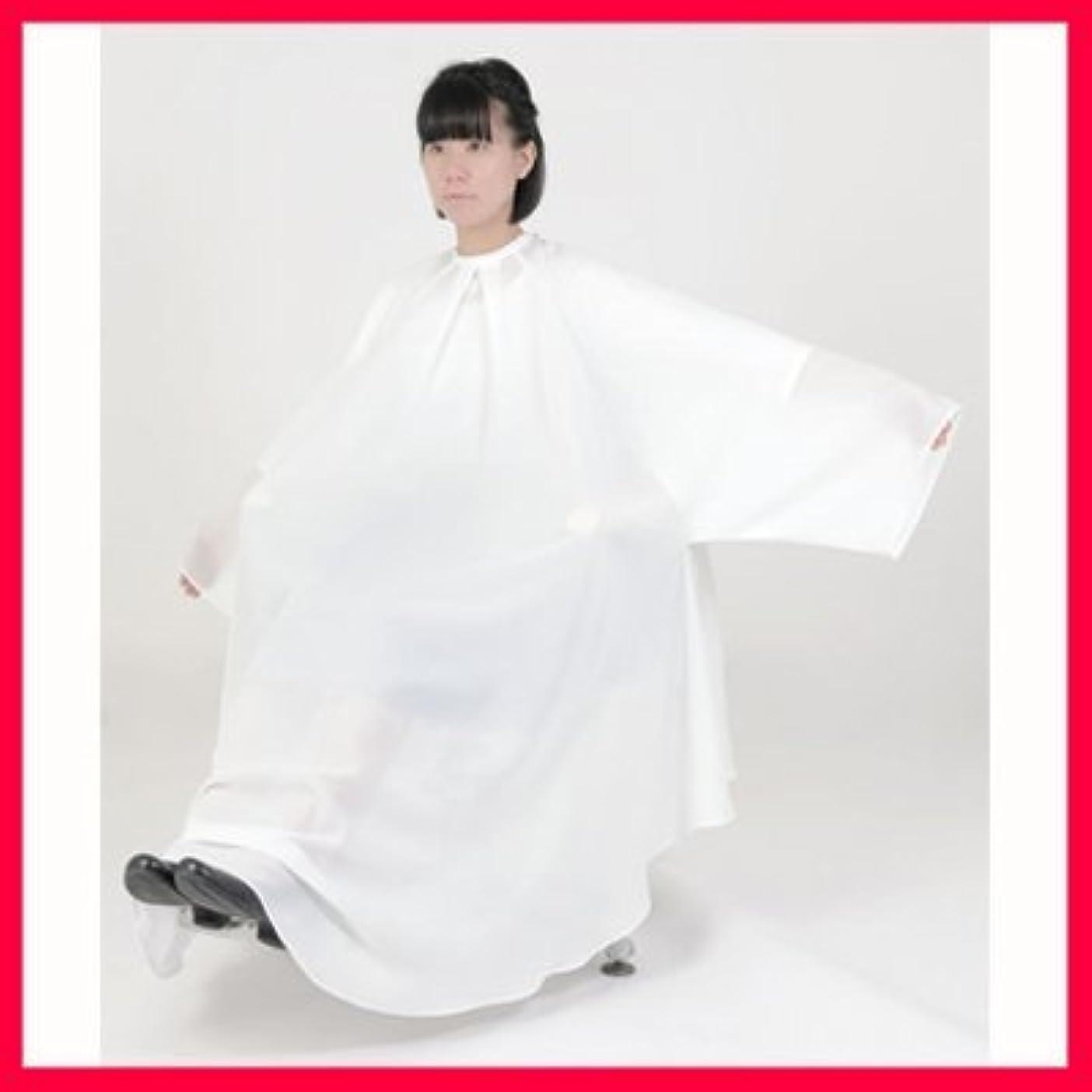 アナリスト大臣なめるエクセル 8112 ビッグドレス(カット)ホワイト
