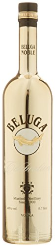 Beluga Vodka (1 x 0.7 l)