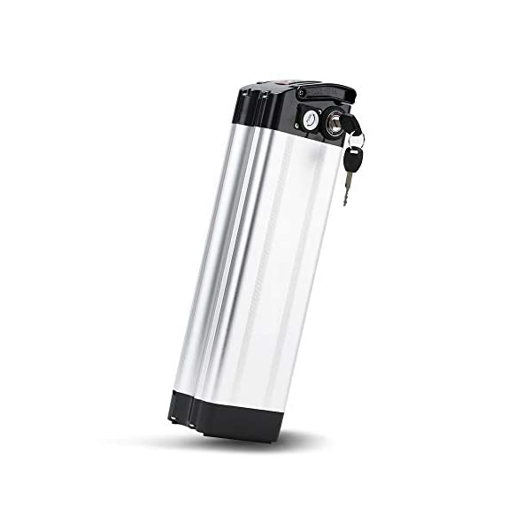 31+XBIiBf5L. SS600  - SEASON E-Bike Akku 36V 15Ah(555Wh) mit USB, Pedelec Ersatzbatterie für Aldi Prophete Mifa Samsung Phylion