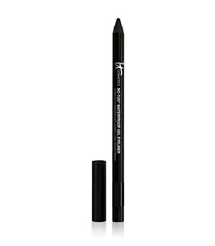 it Cosmetics No-Tug Waterproof Gel Eyeliner in Black/Brown (0.50g)