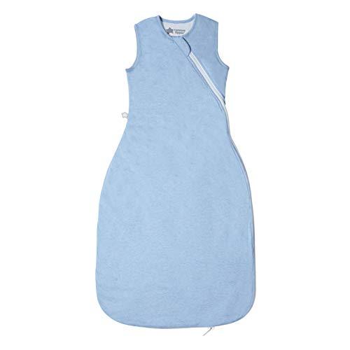 Tommee Tippee GroBag Baby Sleeping Bag, Blue Marl, 18-36 Months