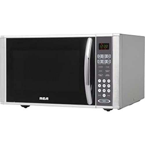 Curtis RCA 1.1 CU Ft Microwave SS