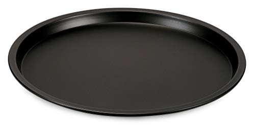Formegolose 87532FG plaque à pizza, 32 cm, Noir
