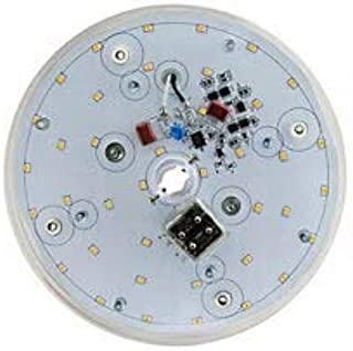 Euri Lighting EMP-1000cec-19 LED Light Engine, 7.3 Inch, Soft White