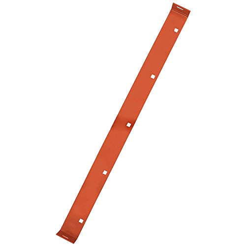 Stens 780-010 Scraper Bar, 26in L, Replaces Ariens 04182259