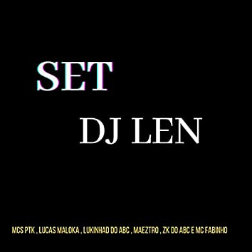 Set Dj Len