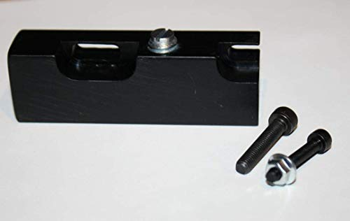 ZepReloading, (Vonzep) 300 Blackout case Cutting jig with auto Lock and auto Ejection.