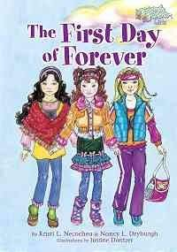 Hardcover The First Day of Forever Book