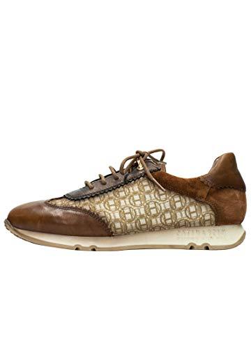 HISPANITAS Zapato Casual cómodo Mujer His HI00610 Cuero - 39, Cuero