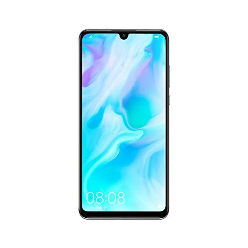 Huawei 7502285316119 7502285316119 Huawei Nova 4E 128GB (6GB RAM), Blanco