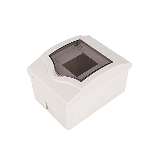 zhibeisai Distribución eléctrica Box 2-4/5-8/9-12 Formas de Superficie montado en la Caja...