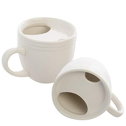 Witziger Becher Guten Morgen Donut Kaffee Tasse