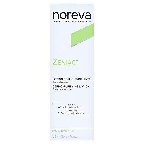 Noreva Zeniac Lösung - Aktivpflege Für Unreine Haut (1 x 125 ml)
