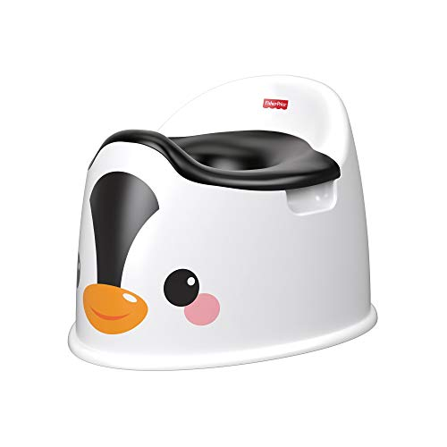 Fisher Price - Baby Gear - Character Potty - Penguin