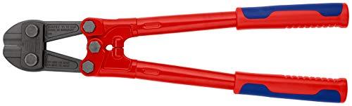 KNIPEX 71 72 460 Bolzenschneider mit Mehrkomponenten-Hüllen 460 mm