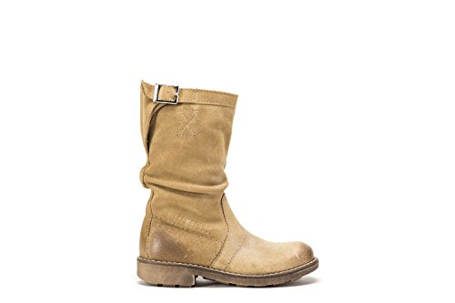 BIKKEMBERGS Schuhe Vintage Boot 396