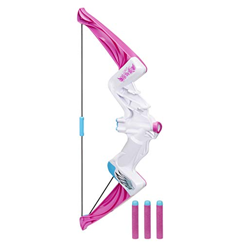 Nerf Rebelle Epic Action Bow
