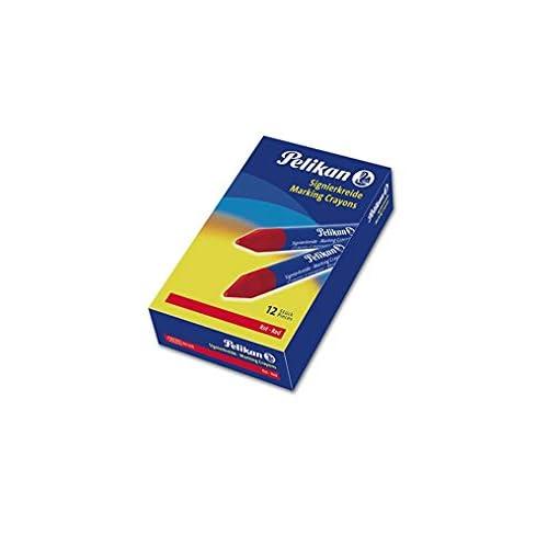 Pastelli Industriali 762 Pelikan - Nero - 0Bya11 (Conf.12)