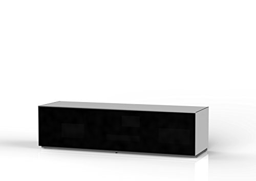 SONOROUS EX32-TS-WHT-BLK-2-A TV-Möbel für 72