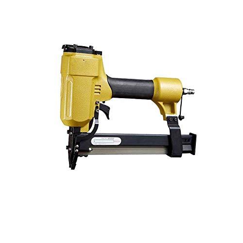 tools air nailers INTSUPERMAI 9240B 6mm Pneumatic Nail Guns Nailers U Style Woodworking Tool Air Stapler