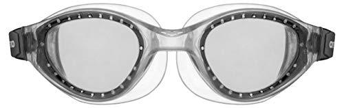 Arena Cruiser EVO Goggles, Adultos Unisex, Smoked Clear, TU ✅