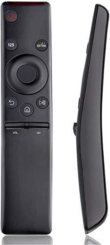 Nuevo Reemplazo con Control Remoto de TV Samsung BN59 Ajuste para Smart TV Samsung: Configuración Samsung TV Control Remoto Universal UE40H6470SSXZG UE40HU6900SXZG