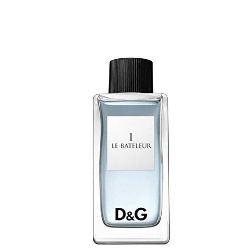 Dolce & Gabbana Le Bateleur 1 eau de toilette vapo 100 ml