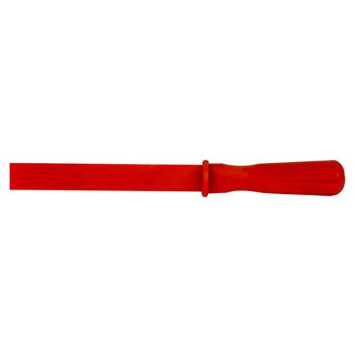 PROVAC - Burin Plastique Plat Haute Résistance 27,5Cm