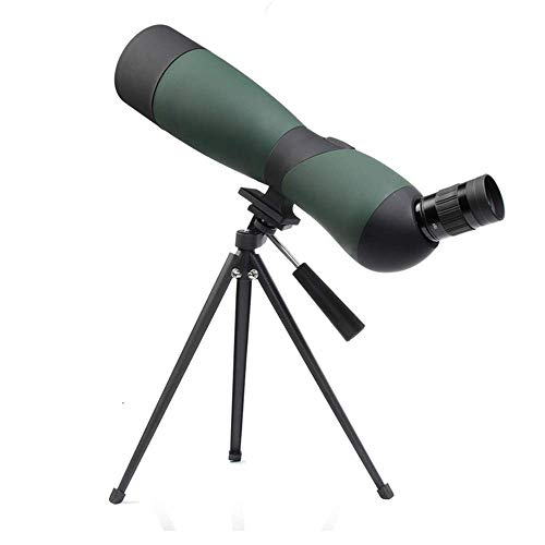 Review Of CZALBL Astronomical Telescope, Variable Magnification Hd Outdoor Landscape Monocular Teles...