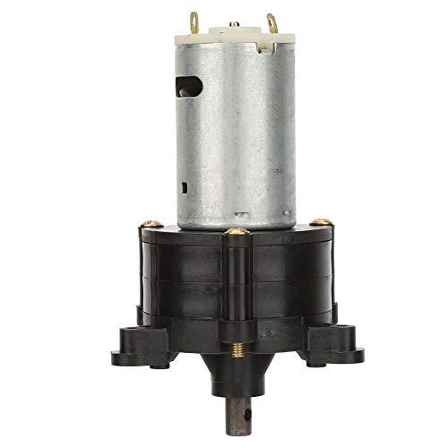 Victool Handkurbel-Generator, DC Miniatur-Handkurbel Wind Hydraulische Generator Power Energy Dynamotor