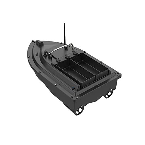 OMVOVSO Fischfinder Futterboot,...
