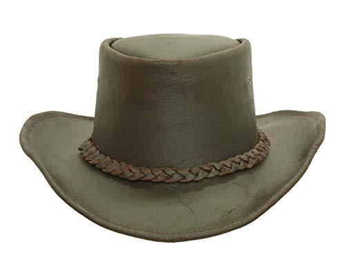 Kakadu Traders, le chapeau Portland, 8H08