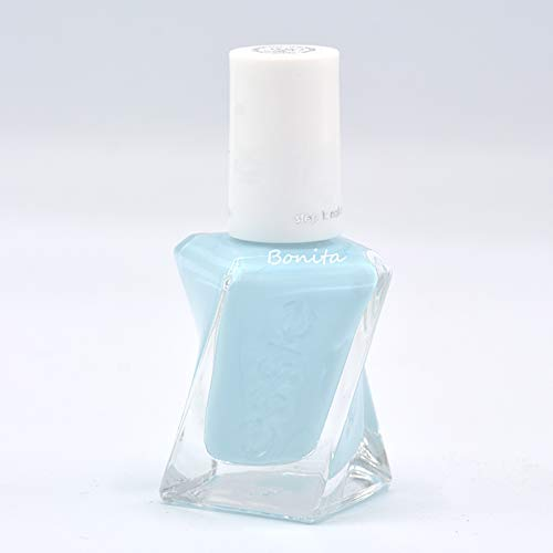 Essie Gel Couture Avant-Garde Collection #680 Dye-mentions 0.5 oz